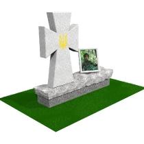 3d проект памятника. Заказать 3d проект памятника в Киеве.