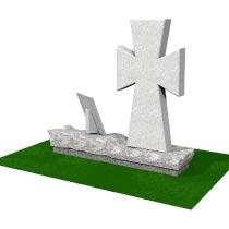 Создание 3д проекта памятника в Киеве за 1 день.