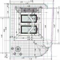 Проект комплекса для памятника. Цена проекта памятника в Киеве - доступна.