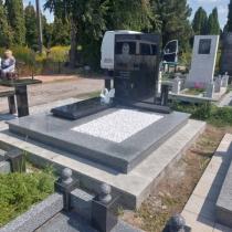 Индивидуальный памятник. Заказать индивидуальный памятник - можно с сайта: https://www.grand-ritual.kiev.ua
