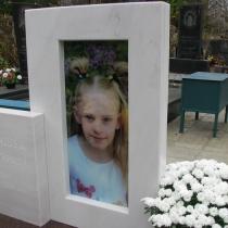 Заказать красивый памятник ребёнку - можно с нашего сайта: https://www.grand-ritual.kiev.ua. Цена памятника - доступна.