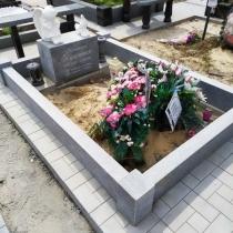 Цоколь из гранита, цена, изготовление в Киеве