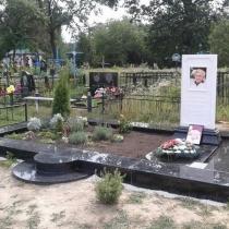 Заказать облицовку цоколя гранитом - можно с сайта: https://www.grand-ritual.kiev.ua