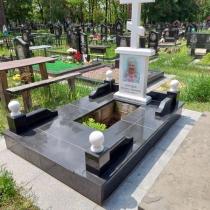 Кресты из мрамора, производство. Киев