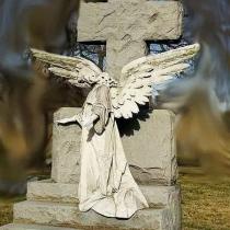 Памятник с крестом из камня. Стоимость креста из камня - доступная.
