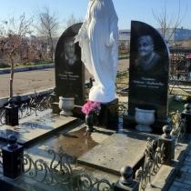 Фото статуи Богородицы. Купить статую Богородицы - можно со склада в Киеве.
