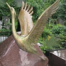 Скульптура из бронзы, скульптура продажа, изготовление, установка.