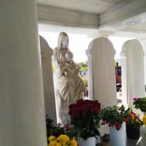 Заказать мраморную скульптуру в Киеве - можно с сайта: https://www.grand-ritual.kiev.ua