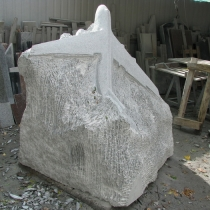 Изготовление ритуальной скульптуры в Киеве сегодня. Размер скульптуры - согласно утверждённого макета памятника.