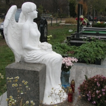 Статуи из полимера, фото, высота, цена, купить в Киеве, на заказ
